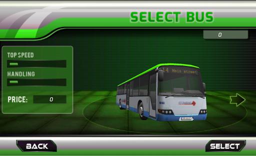 Real Bus Driving Simulator 3.9 screenshots 3
