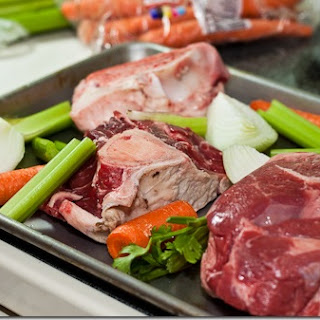 Bollito Di Manzo – Italian Boiled Beef.