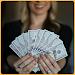 Como Ganar Dinero sin Dinero Rapido desde tu casa Icon