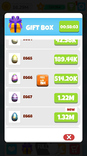 Up Up Eggs 1.0.6 5