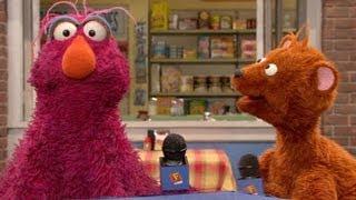 Sesame Street Fairy Tale Science Fair
