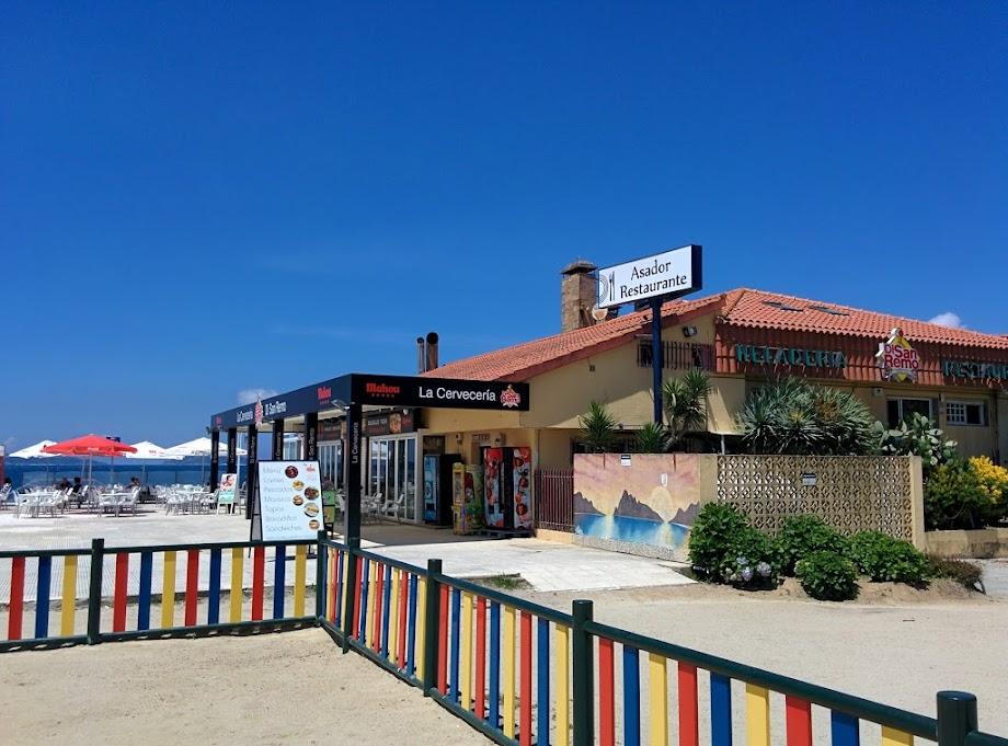Foto Restaurante Heladería Disanremo 3