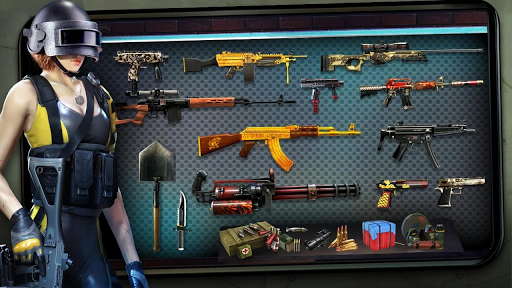 Zombie Survival 3D: Fun Free Offline Shooting Game  screenshots 21