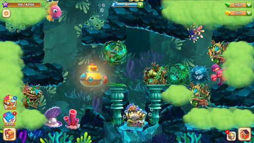 Funky Bay - Farm & Adventure game 38.6.652 screenshots 8