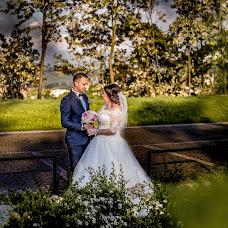 Wedding photographer Claudiu Mercurean (MercureanClaudiu). Photo of 23.11.2017