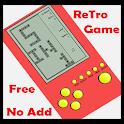 5-in-1: Retro Games 8-bit icon