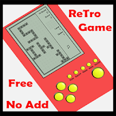 5-in-1: Retro Games 8-bit