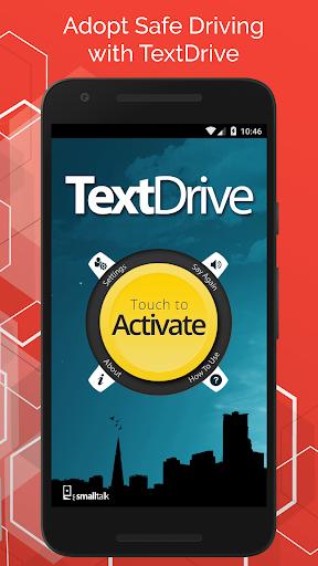 TextDrive Pro – Autoresponder / No Texting App v2.4.4Pro