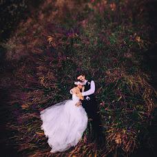 Wedding photographer Anastasiya Nikolenko (NNikol). Photo of 14.10.2015
