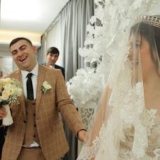 Fotógrafo de bodas Aram Melikyan (Arammelikyan). Foto del 07.11.2017