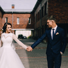 Wedding photographer Viktor Gorbachev (ChrisTea). Photo of 09.04.2017