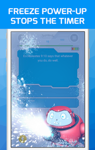 Superbook Bible Trivia Game 1.0.8 screenshots 5