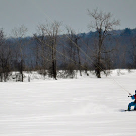 Para Snowboarding by Jaliya Rasaputra - Sports & Fitness Other Sports (  )