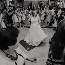 Wedding photographer Kamila Kowalik (kamilakowalik). Photo of 21.08.2017