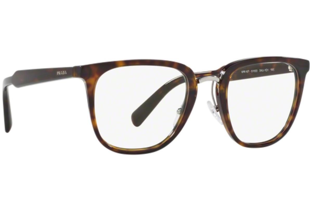 b0c5433844d Buy Prada PR 10TV C49 2AU1O1 Frames