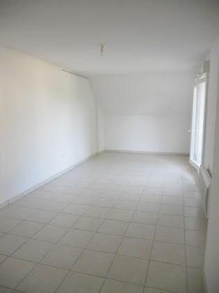 Location appartement 3 pièces 64,7 m2