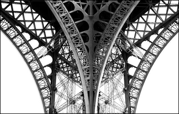 Metallo Parigino di GiovaGreg