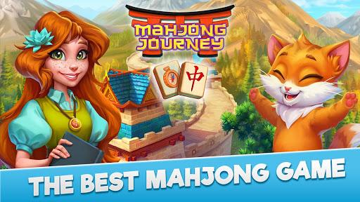 Mahjong Journey: A Tile Match Adventure Quest 1.22.5200 screenshots 17