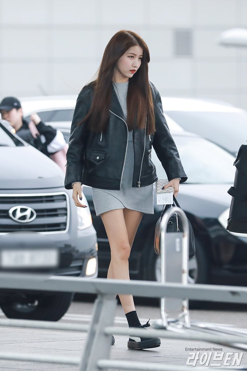 sowon casual 16