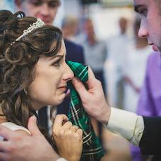 Wedding photographer Aleksey Spivakov (grin1977). Photo of 19.11.2014