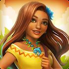 Paradise Island 2 icon