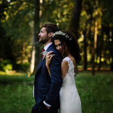 Wedding photographer Arianna Borriello (borriello). Photo of 28.08.2017