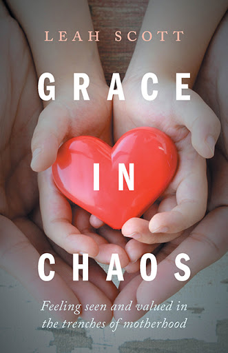 Grace in Chaos cover