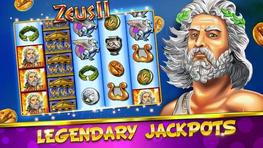 PC u7528 Jackpot Party Casino: Slot Machines & Casino Games 1