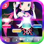 JpopKpop music game:GROOVE TAP Icon
