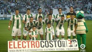 Este Córdoba derrotó al Almería sin sus 7 nuevos fichajes.