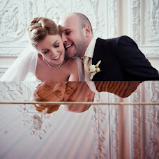 Wedding photographer Aleksandr Kondratovich (Kondratovich). Photo of 25.03.2013