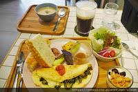 好食屋早午餐