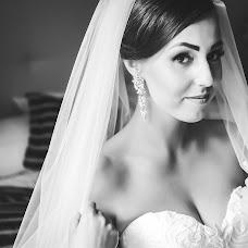 Wedding photographer Irina Bazhanova (studioDIVA). Photo of 16.10.2017