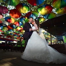 Wedding photographer Ufuk Akyüz (ozelfotografci). Photo of 25.04.2017