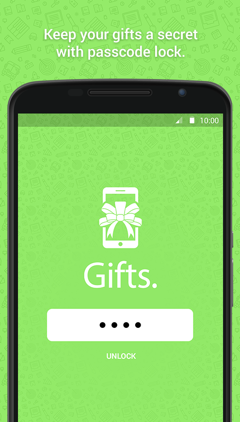Gifts.- screenshot