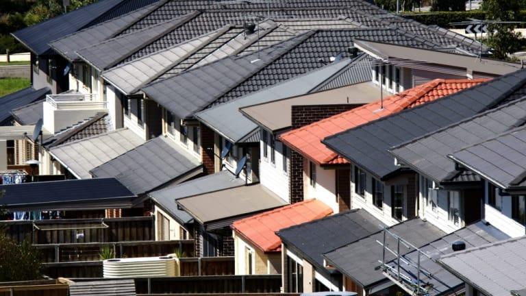 The NAB Residential Property Index fell sharply for the second straight quarter in Q3 2018, down 15 to a 7-year