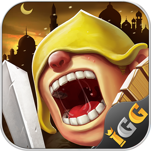 Clash of Lords 2: Türkiye file APK Free for PC, smart TV Download