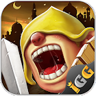 Clash of Lords 2: Turkey icon
