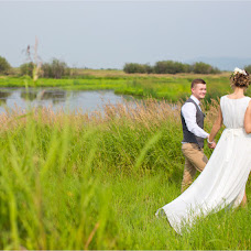 Wedding photographer Vasiliy Kutepov (kutepovvasiliy). Photo of 12.07.2017