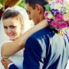Wedding photographer Maryana Demkiv (passion). Photo of 13.08.2016