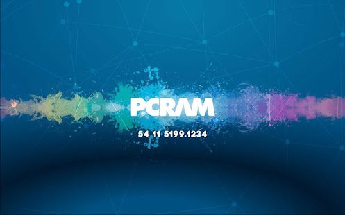 PCRAM- screenshot thumbnail
