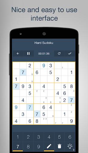 sudoku sur mobile9