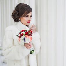 Wedding photographer Dmitriy Petrov (d-petrov). Photo of 21.12.2014