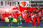 """Verschrikkelijk nieuws uit Turkije: voetballer vermoordt zoontje: """"Ik hield niet van hem"""""""