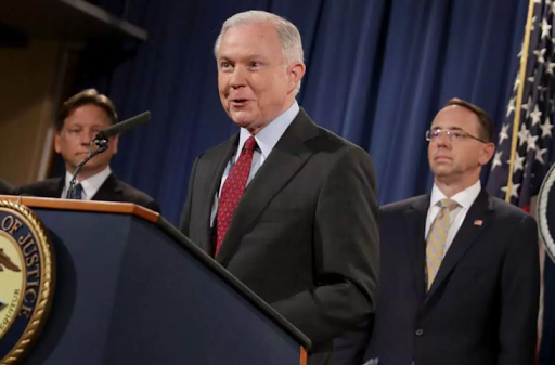 AG Sessions: the days of DACA are numbered