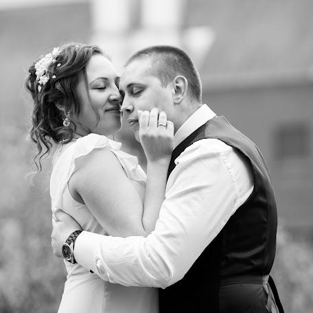 Wedding photographer Vitaliy Turovskyy (turovskyy). Photo of 24.01.2018