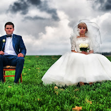Wedding photographer Maryan Shkirlyak (Carpe7Diem). Photo of 22.04.2015