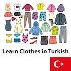 Aprenda ropa en turco icon