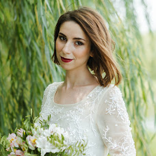 Wedding photographer Yuliya Tonshina (JuliaTonshina). Photo of 09.08.2017