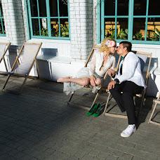 Wedding photographer Andrey Egorov (aegorov). Photo of 18.10.2016
